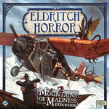 Eldritch Horror : Mountains of Madness